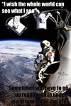 Felix Baumgartner Tribute by Nr1Hollywood