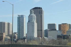 Hartford Connecticut by Maeve09