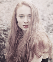 Sophie Turner by Linds37