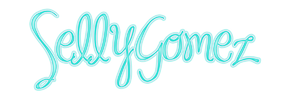 Selly Gomez Png by MaddieLovesSelly