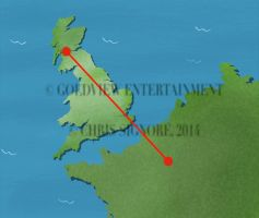Animated Railway Maps 2014 - VIDEO LINK! by qwertypictures