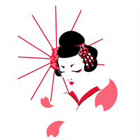 geisha by wind-hime-kaze
