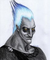 Hades by Smeha