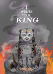 I Will Be Your King by Quailheart