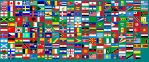 All Countries Flags by Locke-gb7