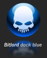 Bitlord Dock Blue by kokotier