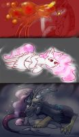 The End of Chaos by iMarieU