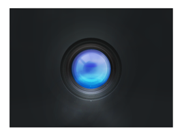 Lens (psd) by OtherPlanet