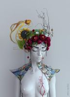 Porcelain by veprikov