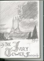 The Ivory Tower 2 by Cerasi