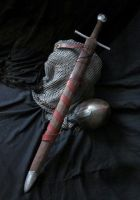 Longsword for Larp by BloodworxSander