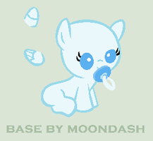 Base #08 by MoonDash