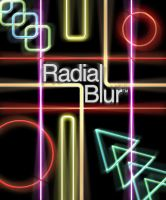 Radial Blur Poster by AlphaAlec