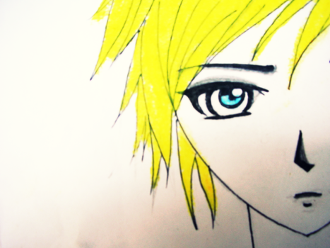 own character 6/1 by Deviaki