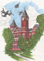 Samford by Mattings
