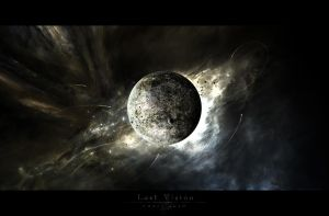 Lost Vision by ChrisCold