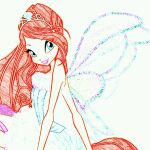 Bloom  Winx by Dark-Bloom-Funn