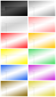 12th Colors by GrimLink