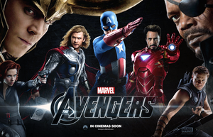 Avengers Wallpaper by Marvel-Freshman