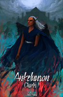 Ankeluuron Chapter I Cover by Xyrlei