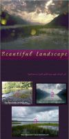 BeautifulLandscapeTutorial-AR by CamaroGirl666