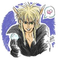 Jareth Elf by nighte-studios