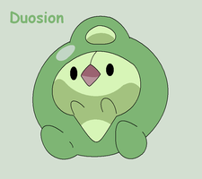 Duosion by Roky320