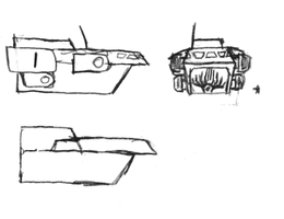 RotL: Republic Dropship by IrateResearchers