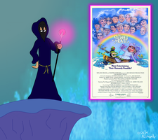 Cloaked Critic Reviews The Muppet Movie by TheUnisonReturns