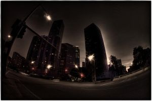 The City by ErickLopezFoto