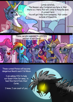 MLP - Magic on Pawsteps - Page 03 by JB-Pawstep