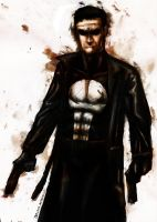 punisher by bua