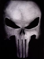 The Punisher by devilwithin91