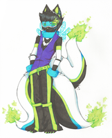.:Sup n00bs:. by LovelessKia