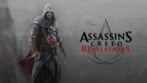 Assassins Creed Revelations Wallpaper by KR3UZL3R
