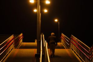 Stairs /1 by andabata