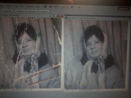 An Old Photo I Restored by Proud2BMe1936