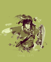 Link by Soliarum