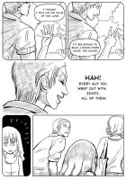 Comic: Smile page 5 by mishinsilo