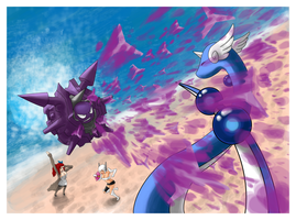 UBF2010Round04 ToS Part 2:GALE by ShadowOverlordXDZ