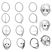 Head Process/Breakdown Thing by Saige199