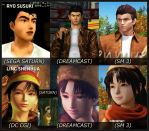 Shenmue 3 by marblegallery7