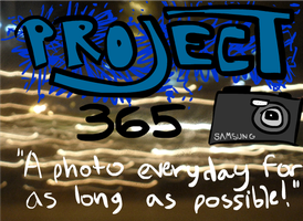 PROJECT 365...WOOOO by Ryan-2G