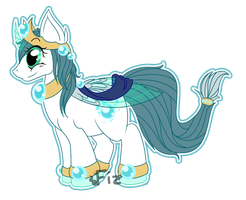 Princess Crystal by Fizzes