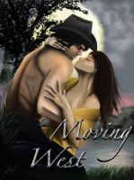 Moving West book cover by mannafig