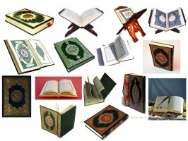 The Holy Book in Islam by Mustafa-H