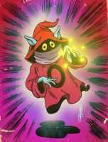 ORKO by ChrisFaccone