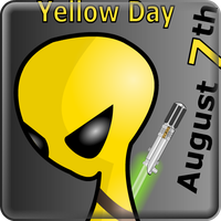 Yellow Day by danielsemper