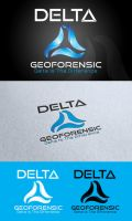 Delta Geoforensic logo by overminded-creation