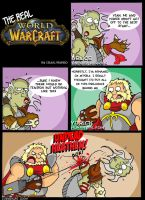The Real World of Warcraft 2 by CyrilTheWizard